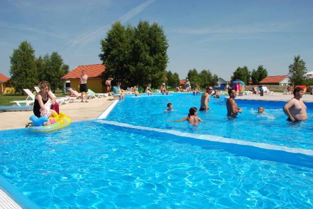 TOP 5 najlepszych ośrodków z basenami