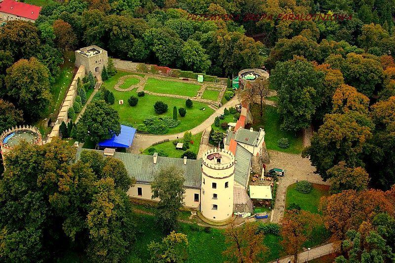 zamek-kazimierzowski
